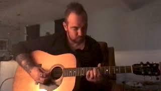 Adam Gontier- One X (Three Days Grace)
