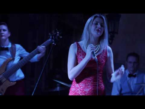 Новоселова Анна. 2 отборочный тур Limerick Karaoke