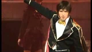2003 MugenK Tuxedo Versus - Yu Shirota