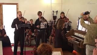 2017-10-08 По мотивам Вивальди. Отрывок из концерта