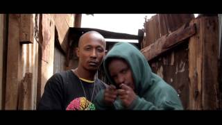 SMALLZ LETHAL  feat  Kimya COMMON MWANANCHI