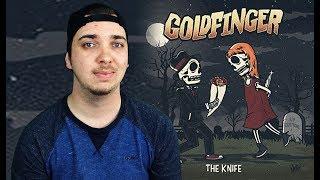 Goldfinger - The Knife | Album Review