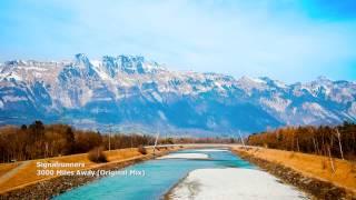 Signalrunners - 3000 Miles Away (Original Mix)