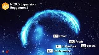 refx Nexus 2 Expansion Pack - Reggaeton 2