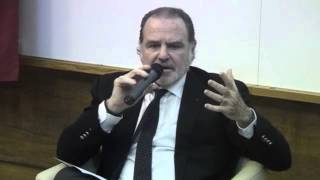 """Alain Bentolila - """"La langue française entre inégalité et diversité"""" - Partie 1/2"""