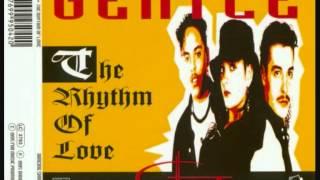 Gentle - The Rhythm of Love (1995)