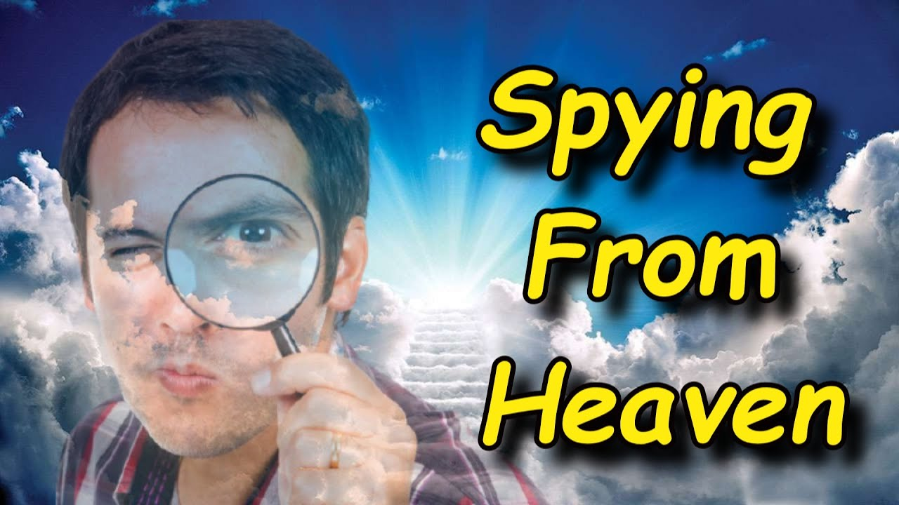 Kat Kerr Says People Can Spy on You in Heaven