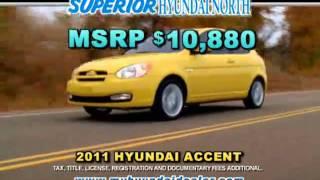 Superior Hyundai North $3,000 Trade Allowance