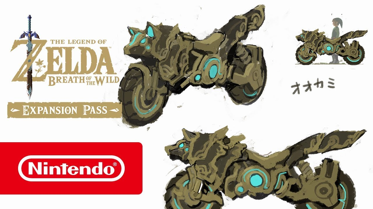 Breath of the wild rise of the zeldan technocratic union post botw page 84 spacebattles - How do you get the master cycle zero ...