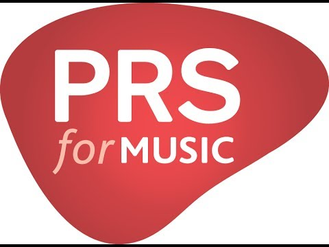 ISM Webinar: PRS for Music: Live performance reporting and royalties
