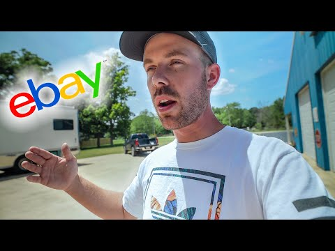 I Got SCAMMED For $1000 On EBay... Don't Make This Mistake!
