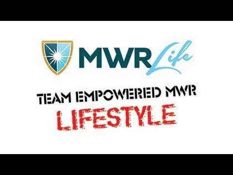 Official Mwr Life Comp Plan Sizzle  Video 2016
