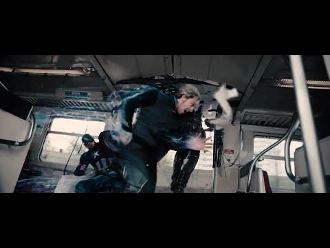 The Avengers - Linkin Park (Movie Music Video)
