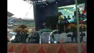 2013-09-01 PASTOR FERNANDO LOPEZ El Más Importante XLVIII CONVENCIÓN HE AQUI VENGO PRONTO ¡YO JESÚS!