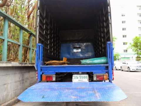 รถบรรทุก4ล้อใหญ่6ล้อรับจ้างแถว วัชรพล สุขาภิบาล5 086 0340789