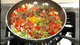 Veggie Burgers - Grace Foods Creative Cooking Easter Series