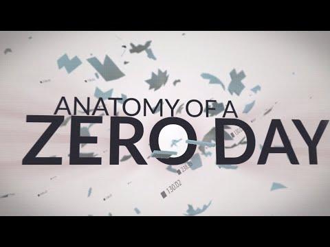 Anatomy of an Attack - Zero Day Exploit