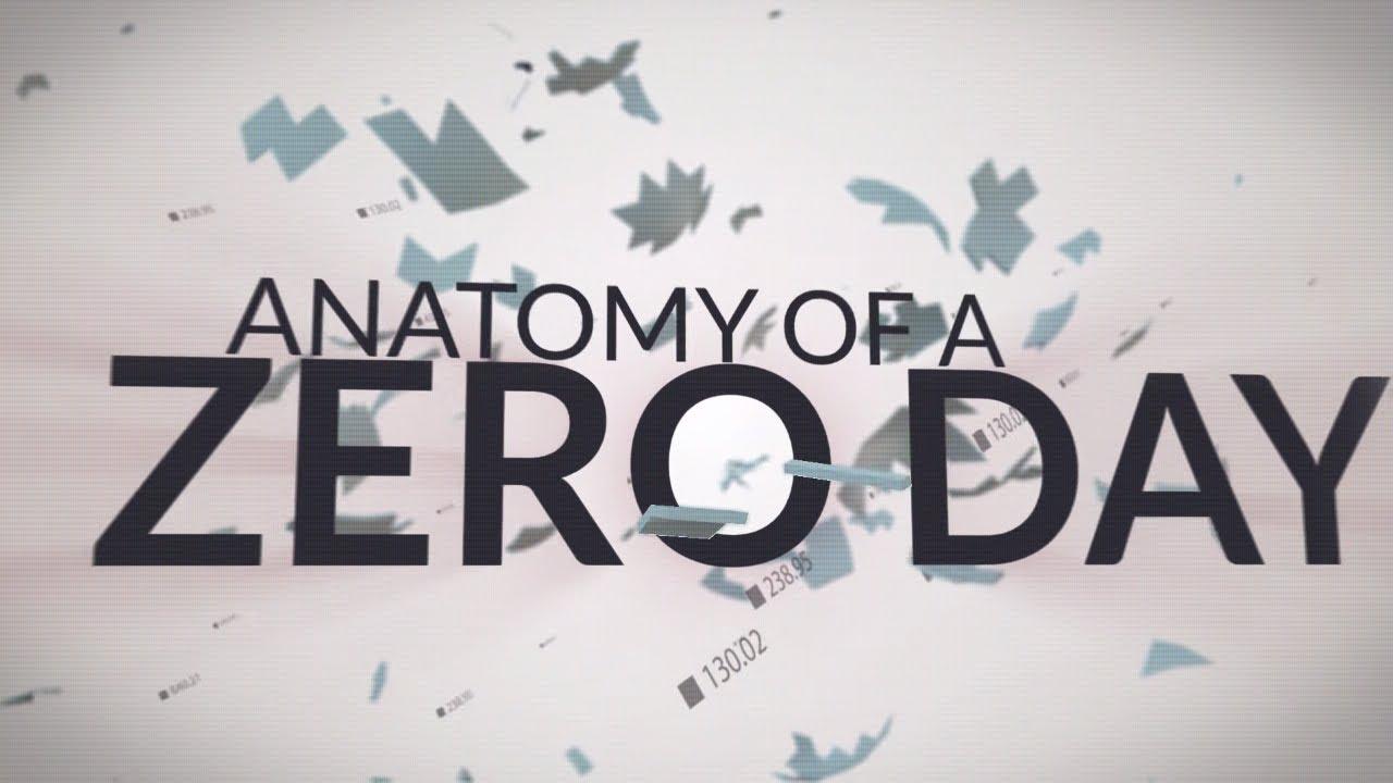 Anatomy of an Attack - Zero Day - YouTube