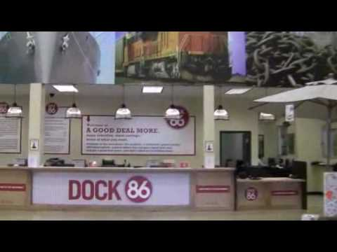 F/T takes a tour of Dock86.
