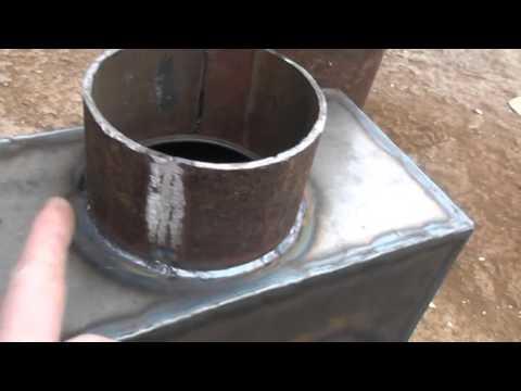 Как сделать нужный диаметр трубы