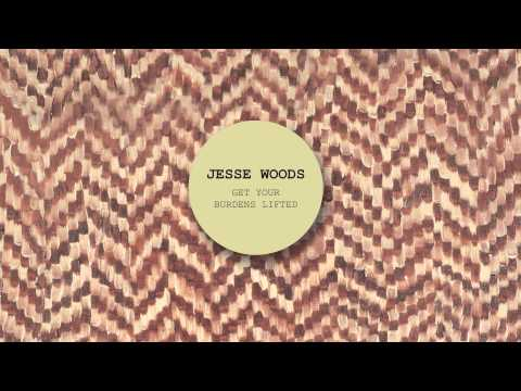 Jesse Woods - Cold Blood