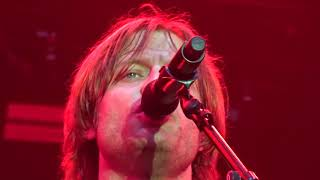 Mando Diao - He Can´t Control You live in Hannover / CEBIT
