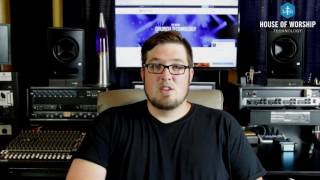 How to Make Your In Ear Monitors Sound More Realistic - Church Tech Tip Tuesday