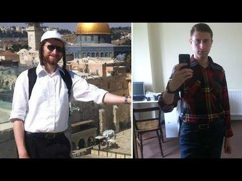 ما الذي دفع يهوديا متشددا إلى اختيار العلمانية؟