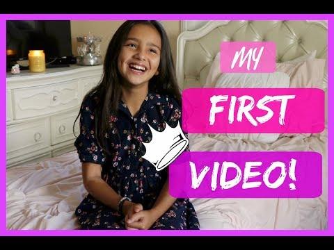 My First Video ! - AubreyJkat