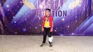 "R Rajkumar ""Gandi Baat"" IMSTAR Kutch Audition Karan Chelani CNo.12115"