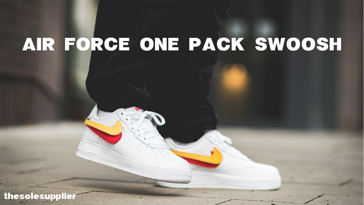 air force 1 nike scratch