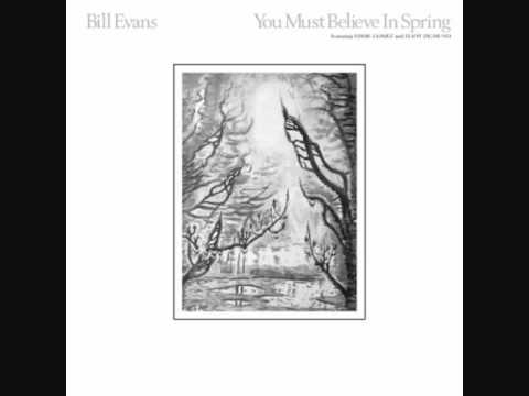 Bill Evans - The Peacocks
