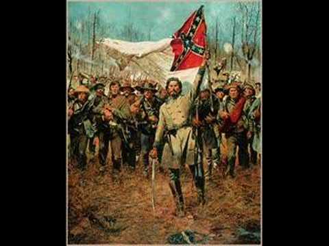 A Tribute To The Confederate States Of America