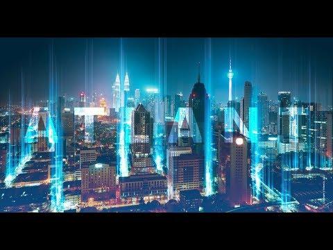 ATLANT - Блокчейн Платформа для рынка недвижимости