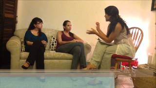 Terapia de familia Modelo enfocado en la solucion.wmv thumbnail