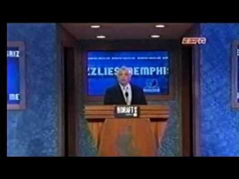 2010 NBA Draft [FULL FIRST ROUND]