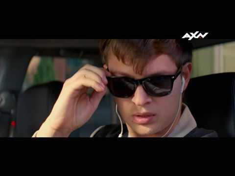 AXN 4月強檔電影《#玩命再劫》