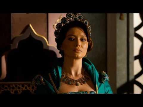 Великолепный век кесем султан 58 серия