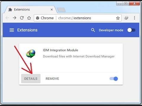 extension add on idm: https://addons.mozilla.org/en-US/firefox/addon/tonec-idm-integration-module/ - - - idm tidak muncul di ....