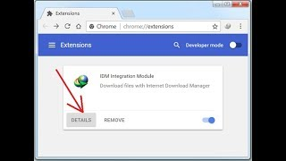 How to Fix IDM Extensions & Not Showing On Google Chrome [ 2019 ]