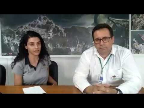 Luiz Furtado diz que investimentos no Porto São Francisco do Sul serão de R$ 200 milhões