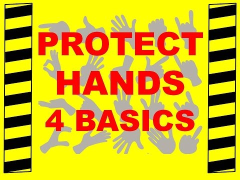 protect-your-hands---four-basics---safety-training-video---avoid-hand-injuries
