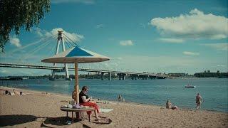 Лучшие пляжи Вологодчины