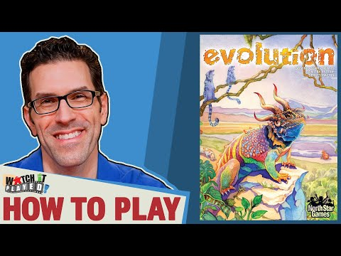 Evolution - How To Play