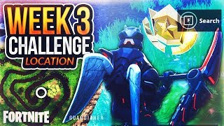Fortnite S4 Week 3 -