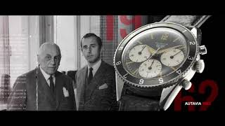 TAG Heuer | The Autavia Collection Opens A New Chapter