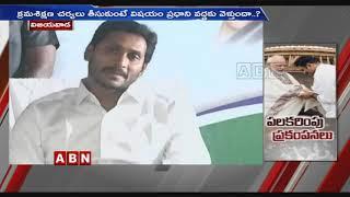 YCP High Command Serious Over YCP MP Raghu Rama Krishnam Raju
