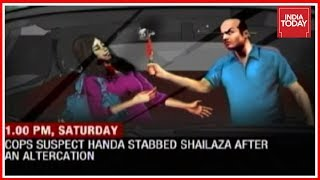 Decoding How Army Wife Shailza Was Murdered By Major Handa