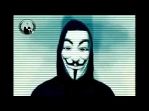 Anonymous - Message to Ethiopia