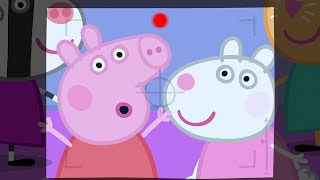 Peppa Pig Full Episodes |The Time Capsule #87